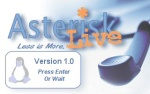 Asterisk Live CD - Less is More - Final