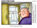Brave New World Of IPv6