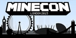 MineCon 2015 - London - Logo