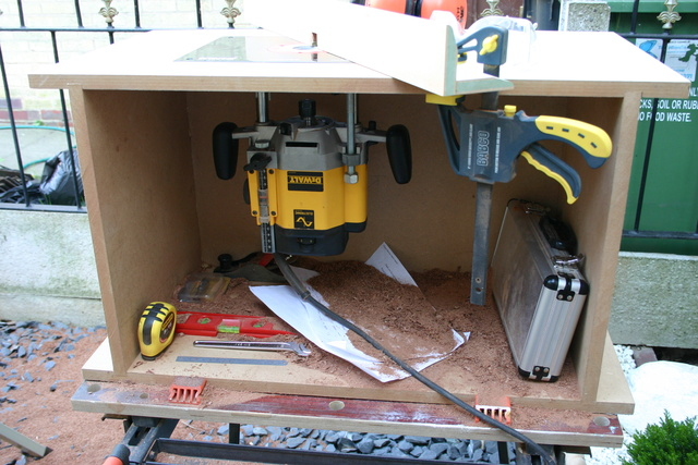 how to cut skirting boards with a mitre saw