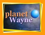 planetWayne - Arty Boarder