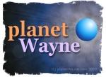 planetWayne - Blured Edges