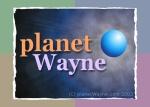 planetWayne - Colour Squares